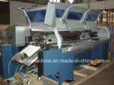 Máquina obligatoria del pegamento perfecto con 3 abrazaderas (JBT50-3D)