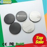 Modifica simbolica della moneta del PVC 1k di RFID MIFARE del disco classico del disco