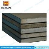 Explosive Masseverbindung-/Schweißens-bimetallische plattierte Aluminiumplatten