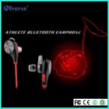 새로운 Nice Style Waterproof 및 Sweatproof Stereo Sport Bluetooth Earphone Earbuds