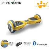 Bluetooth를 가진 6.5inch Smart Self Balancing Electric Scooter