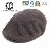 Sombrero rayado de Gatsby del casquillo de la HIEDRA del algodón de la manera