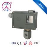 C.A. 220V 6A Compressor Pressure Sensor com Stainless Steel 504/7D