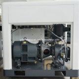 Compresor del imán permanente del compresor de aire del tornillo de Jufeng Jm-150A (8 barra) 150HP/110kw