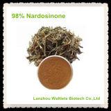 CAS de calidad superior 23720-80-1 el 98% puro Nardosinone