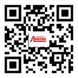 Strumentazione d'anodizzazione della gru di profilo di alluminio