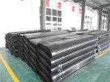 Afdruiprek met High-Density Polyethyleen voor Bouw