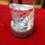 수정같은 유리를 위한 높은 정밀도 3D 사진 사진 조각 기계