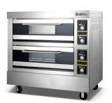 Vente ! ! ! ! Matériel électrique de cuisine de matériel de boulangerie de four de pizza de four de pain de four de paquet (FKB-2)