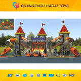 Amusement Park (A-15027)のためのセリウムSafe Kids Outdoor Playground