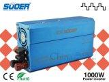 Inversor modificado 1000W solar 12V da potência de onda do seno do inversor da potência de Suoer ao inversor 220V para o uso Home com melhor preço (SFE-1000A)
