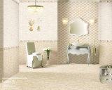 Azulejo de cerámica de la pared del nuevo diseño para la decoración del cuarto de baño