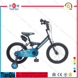 "Boys를 위한 Basket와 Training Wheels를 가진 2016 새로운 Children Bicycle와 Girls Gifts 16 "" Children Bicycle"