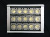 Luz de inundação IP66 do diodo emissor de luz do poder superior 150W para a oficina
