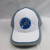 Boné de beisebol feito sob encomenda relativo à promoção com o logotipo do bordado