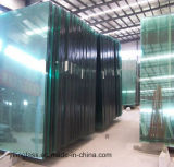 Size original Float Glass Laminated Sandwich Glass com 2140X3660, 2440X1830, 2134X3300, 6.38, 8.38, 10.38