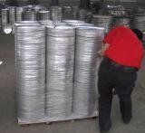 aluminium de plaque de cercle pour le poteau de signalisation, circulation, feux de signalisation
