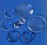 Optisches Objektiv für Laser-Messen-Systeme
