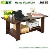 Heißes Sale Modern Coffee Table mit Storage (WS16-0037, für Hauptmöbel)