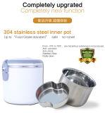 mini contenitore di alimento 1.3L e casella di pranzo
