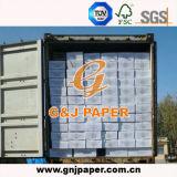 fettdichtes Verpackungs-Papier der Zwischenlage-17-23GSM verwendet worden auf Nahrungsmittelverpackung