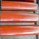 Rouleaux de convoyeur à courroie en acier à vendre