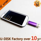 Lecteur flash USB mobile promotionnel des cadeaux OTG (YT-1201-03L1)
