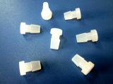 Kundenspezifische Nahrungsmittelsicherer Silikon-Gummi-Bolzen