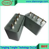Hz-Impuls-Kondensator/Hochspannungsenergie-Speicher-Kondensator