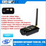 Appareil-photo du nouveau produit 10u0p HD de Skysight avec 400MW Fpv Tranmsitter tout dans un