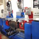 Soudure de cylindre de LPG/machine circulaires de fabrication