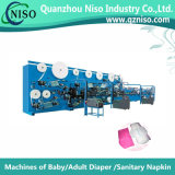 De professionele Halfautomatische Menstruele Machine van het Stootkussen met Ce (HY400)