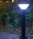 Lumière solaire de pelouse du prix usine 2W