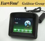 GS-F350 Motocicleta Navegação GPS de alta qualidade impermeável e à prova de choque