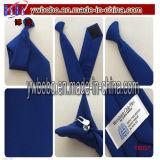 Laços tradicionais padrão dos homens do laço do Workwear do Mens (T8038)