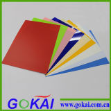 Beste Price pvc Rigid Sheet met 0.02mm tot 6mm