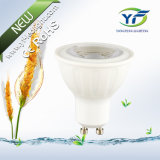GU10 MR16 E27 B22 360lm 560lm 660lm 770lm 1050lm 7*10W LED Flat PAR Light met RoHS Ce SAA UL