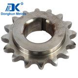 Serviço de máquinas CNC usinagem de peças