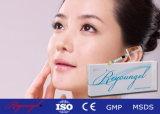 Enchimento facial Injectable de Derm do enchimento cutâneo antienvelhecimento do ácido hialurónico
