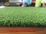 Césped artificial del césped del golf del buen deporte para el uso al aire libre