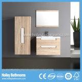 現代ハイエンドカシの浴室のキャビネットの単位デザイン新式の浴室の家具(BF122M)
