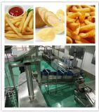 Cadena de producción automática modificada para requisitos particulares de las patatas fritas