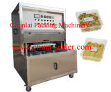 Pasta Modificado Atmostpere Packaging Machine