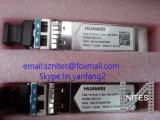 Transceptor do SFP da única modalidade de Huawei 10g-1310nm-1.4km-Sm-SFP+ com o módulo 10ge portuário de SFP+