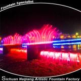 Piscina LED sumergible