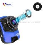 Câmera do carro de Dvrs Gt300 da câmera do carro DVR HD LCD da promoção 2.4 de ''