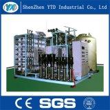 이동할 수 있는 스크린 프로텍터 플랜트 순수한 물 공급 급수정화 기계