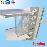 Passerelle Medical Pendant avec Separated Humide-et-sec