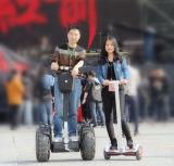 Самокат удобоподвижности 2 колес высокого качества 2016 миниый электрический