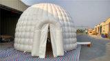 Aufblasbares kampierendes Zelt, aufblasbares Abdeckung-Zelt
